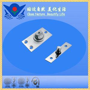 Xc-D3111 Stainless Steelglass Door Floor Spring pictures & photos