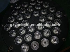 Factory Price 4in1 RGBW 54*3W LED PAR Light Stage Light pictures & photos