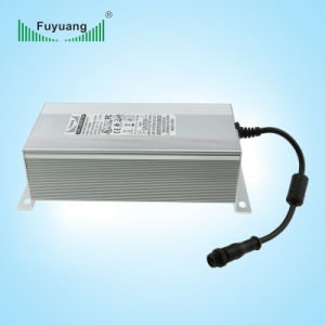 IP67 Waterproof LED Lighting Power Supply 24V 7A pictures & photos
