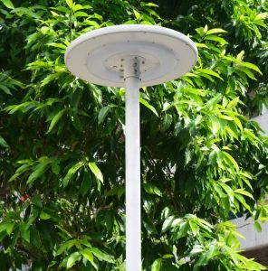 20W UFO Solar LED Garden Landscape Lighting pictures & photos
