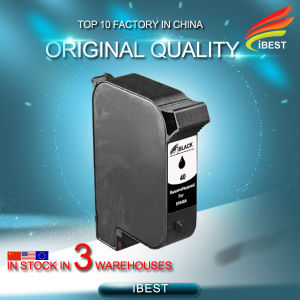 China Zhuhai Tensy Remanufactured Ink Cartridge for HP40 51640A pictures & photos