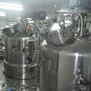 3000 Liters Stainless Steel Fermenter pictures & photos