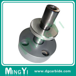 Custom High Quality Combined Carbide Rotor for Machines pictures & photos