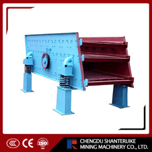 High Frequency Rotary Vibrating Screen with Ce Certificate pictures & photos