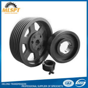 V Belt Pulley Steel Material pictures & photos