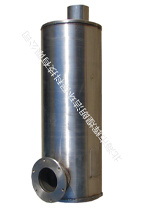 Diesel Engine Catalytic Muffler (SCR) _ pictures & photos