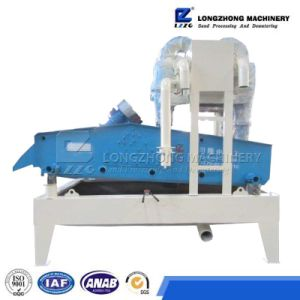 Double Spray Sand Recycling Equipment with Great Performance pictures & photos