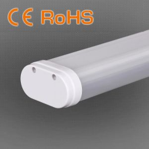 Plastic 2g11 LED Tube for Philips CFL Replacement pictures & photos