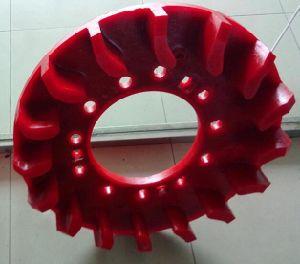 Polyurethane Impeller pictures & photos