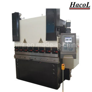Wc67k-63t2500mm Delem Da52 CNC Hydraulic Press Brake /Hydraulic Plate Bending Machine/CNC Machine Tool pictures & photos