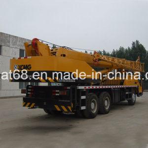 60tons Mobile Truck Crane (60K) pictures & photos