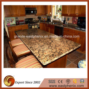 Hot Selling Natural Granite Kitchen Countertop for Decoration pictures & photos