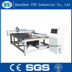 Chinese Manufacturing CNC Cutting Machine for Architecture Glass pictures & photos