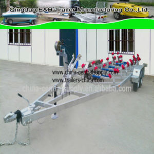 Wholesale Buy Factory Made Heavy Duty 9.5m Boat Trailer (BCT1030) pictures & photos