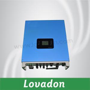 Lt 5000HD Inverter Grid Tie Solar Inverter pictures & photos