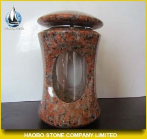 Granite Chinese Stone Lantern Funeral Accessories pictures & photos