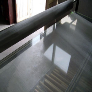 30.5 Gauge Stainless Steel Wire Mesh pictures & photos