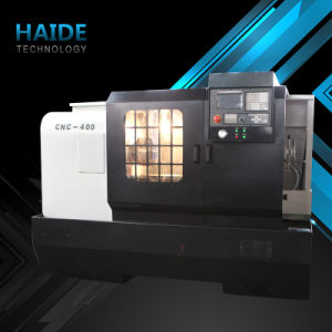 CNC Lathe Machine for Calipers pictures & photos