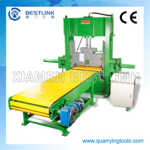 C Frame Type Hydraulic Stone Splitting and Cutting Machine pictures & photos