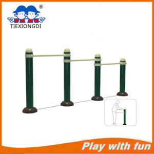Outdoor Fitness Equipment (Leg Bars) pictures & photos