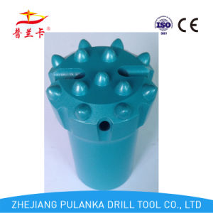 Retrac Thread Carbide Button Rock Drill Bit pictures & photos