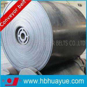 15MPa Tensile Strength Ep Fabric Cord Conveyor Belt pictures & photos