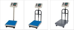 Best Price Industry Floor Scale pictures & photos