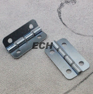 Routine Steel Hidden Door Hinge/Steel Door Hinge (EDH011)