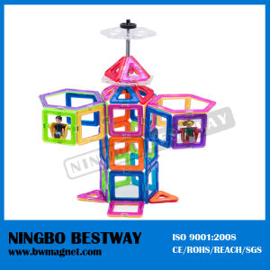 Ningbo Bmag Educational Magformers Toy pictures & photos