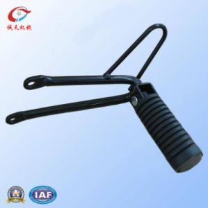 Top Quality Motorcycle Footrest for ATV 150cc pictures & photos