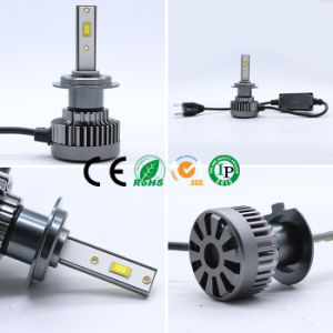 H7 LED Bulb with LED Headlight Conversion and Auto LED Light pictures & photos