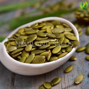 Shine Skin Pumpkin Seeds AA with High Quality pictures & photos
