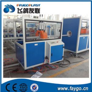 Cheap Price 50~160mm PVC Production Line pictures & photos