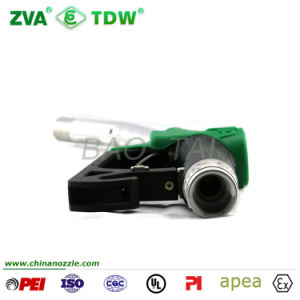 Zva Slimline 2 Gr Diesel Fuel Automatic Nozzle for Petrol Dispenser pictures & photos