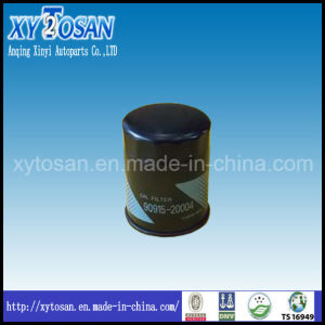 Car Spare Parts Oil Filter Replacement, Oil Filter 90915-20004 (C114) , 90915-Yzzd2 for Toyota Lexus pictures & photos