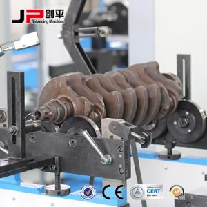 Crankshaft Balancing Machine for Car and Truck pictures & photos
