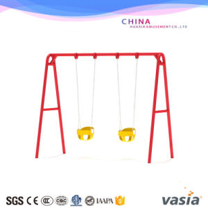 Children Outdoor Playground Swing Playground Funny Playground Items pictures & photos