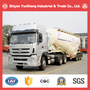 6X4 LNG Truck Trailer Head with Heavy Haul Weight pictures & photos