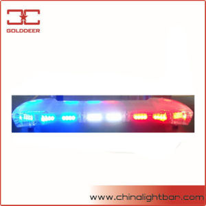 Vehicle LED Warning Strobe Lightbar (TBD14126-18A) pictures & photos