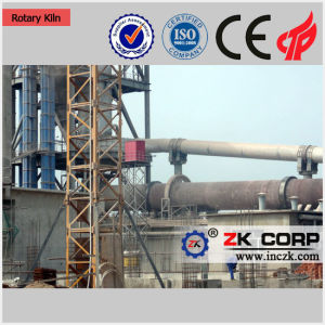 Supply Professional Ceramic Sand Production Equipments pictures & photos