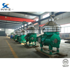 Waste Oil Water Separator Supplier pictures & photos