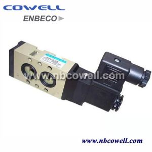 Direct Acting Normally Closed/ Open High Pressure Solenoid Valve pictures & photos