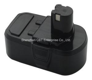 18V 5000mAh Bpl-1815 Battery for Ryobi Bid-1801m Bid-180L Bid1821 Biw180 pictures & photos