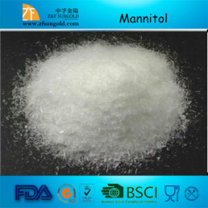 High Quality Food Grade Mannitol
