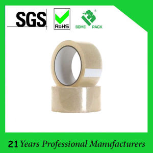 50mm or 2inch BOPP Box Sealing Packing Tape (KD-0423) pictures & photos