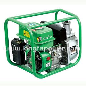 4 Inch Powerful Kerosene Manual Start Water Pump pictures & photos