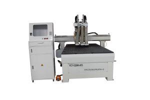 Desktop 3D CNC Machine, Molding and Cutting Router pictures & photos