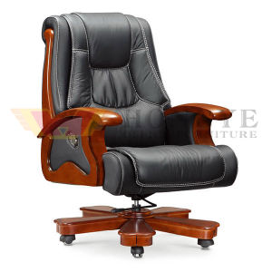 High-End Royal Grace Surface Office High Chair (HY-NNH-A8) pictures & photos