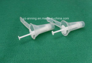 Disposable Medical Disposable Anoscope/Anoscope Speculum pictures & photos
