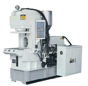 Plastic Injection Molding Machine C Type Injection Machine pictures & photos
